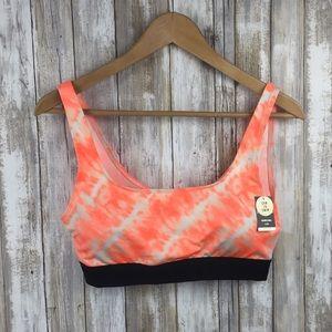 2/$25 Victoria's Secret PINK sport swim bra